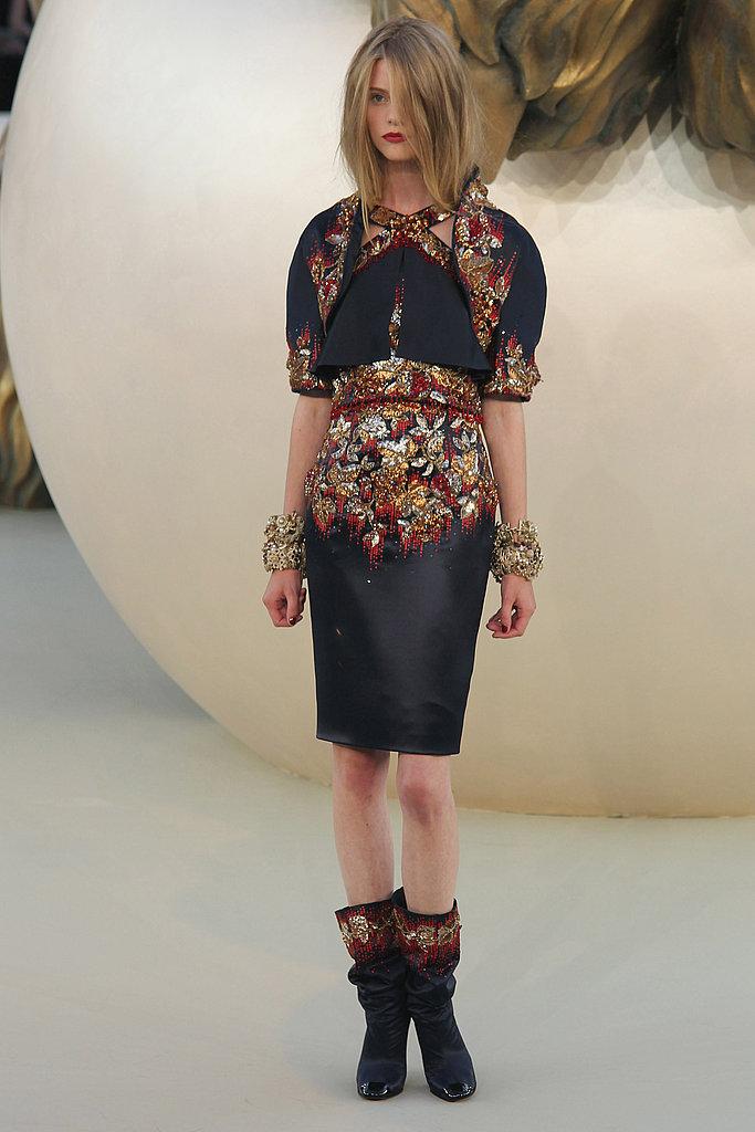 Haute Couture Fall 2010