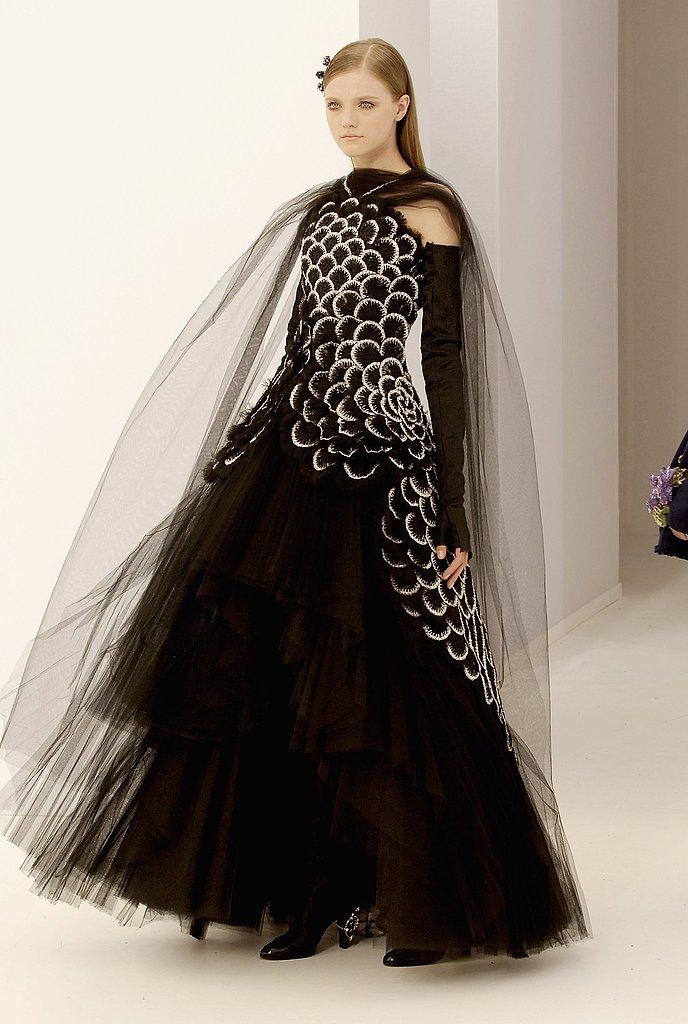 Haute Couture Fall 2006