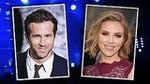 Video: Ryan Reynolds Reunites With Scarlett Johansson at Radiohead Concert