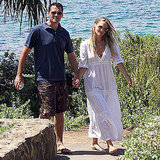 Molly Sims and Scott Stuber Show Lots of Love on Their Hawaiian Honeymoon