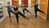 Fat-Blasting 10-Minute Workout With Jeanette Jenkins