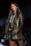 Gisele Bundchen for Givenchy.