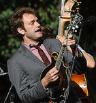 Chris Thile and the Punch Brothers