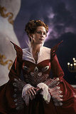 Julia Roberts as the Evil Queen.  Photo courtesy of Relativity