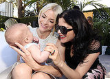 Jaime King and Selma Blair talked to Arthur Bleick.