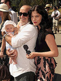 Arthur, Jason Bleick and Selma Blair