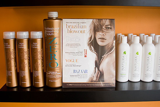 IHairBook: Be a Brazilian Beauty
