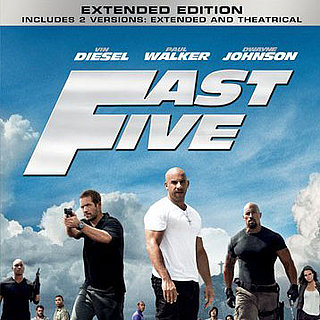 New DVDs For Oct. 4 Including Fast Five, Scream 4