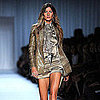 Gisele Bundchen Pictures at Givenchy Show During Paris Fashion Week