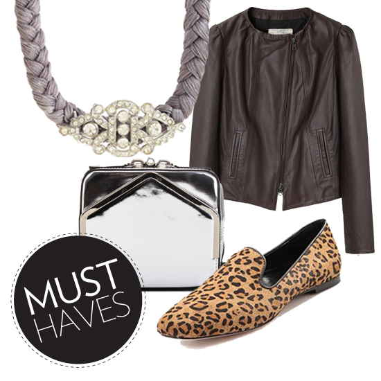 FabSugar Editor Must Haves: October 2011