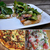 10 Nontraditional Pizza Pie Toppings