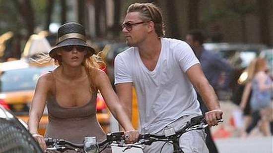 Video: A Look Back at Blake Lively and Leonardo DiCaprio's Romance
