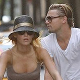 Blake Lively and Leonardo DiCaprio Breakup Video