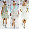 Chanel: Spring 2012