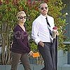 Reese Witherspoon With Jim Toth in LA Pictures