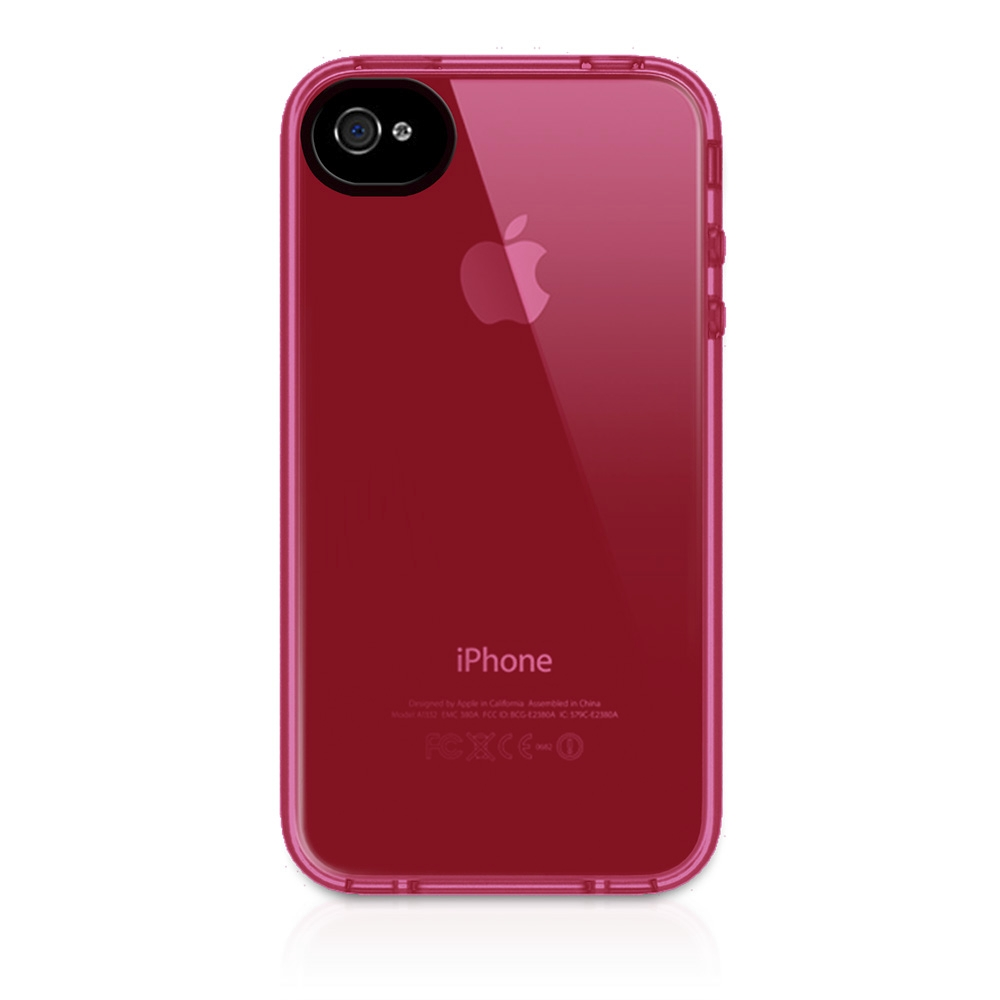 Essential 013 For iPhone 4S ($25) and iPod Touch ($20)