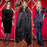 Carine Roitfeld Irreverent Party