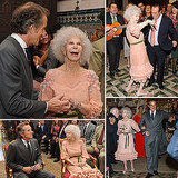 Third Time's a Charm: Duchess of Alba Weds in Spain's Wedding of the Year