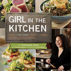 Stephanie Izard Interview and New Projects