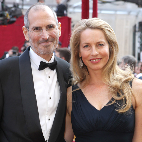 A Tribute to Steve Jobs's Love For His Wife Laurene