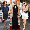 Celebrity Style Quiz For October 3, 2011