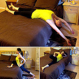 Who Needs a Yoga Mat? Stretches You Can Do in Bed