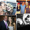 Fun and Funny Celebrity Twitter Pictures From Minka Kelly, Hayden Quinn, Elizabeth Hurley, Lara Bingle