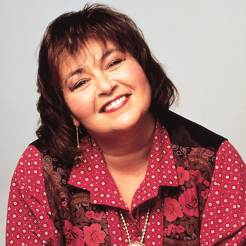 Roseanne Connor from the show Roseanne