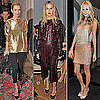 Sequin Trend: Kate Moss, Rachel Zoe Wearing Sequins Fall 2011