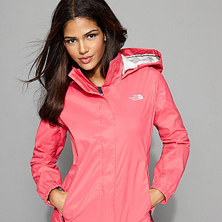 Weatherproof Fall Fitness Gear 2011