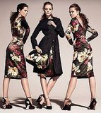 H&M Conscious Collection Fall 2011