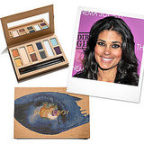 Rachel Roy Launches Eye Shadow Palette