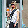 Cameron Diaz Pictures Following NYC Workout