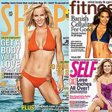 Subscription to Health Magazines
