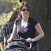 Tina Fey&#039;s Daughter Penelope Athena First Pictures