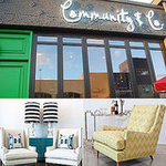 Community & Co. Furniture Pictures