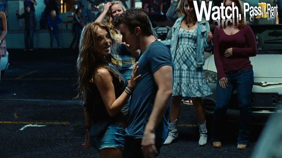 Watch, Pass, or Rent Video Movie Review: Footloose