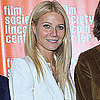 Gwyneth Paltrow Pictures at 10-Year Royal Tenenbaum Reunion