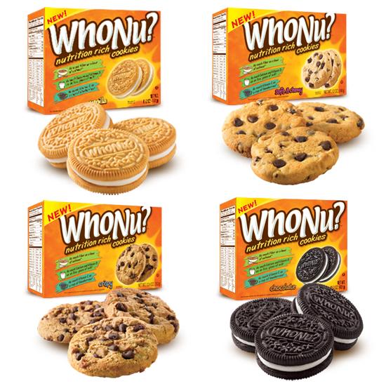 WhoNu? Cookies