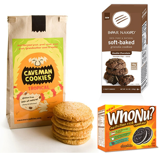 Nutritious Store-Bought Cookies: Worth the Hype?