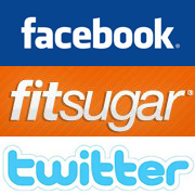Follow FitSugar on Facebook