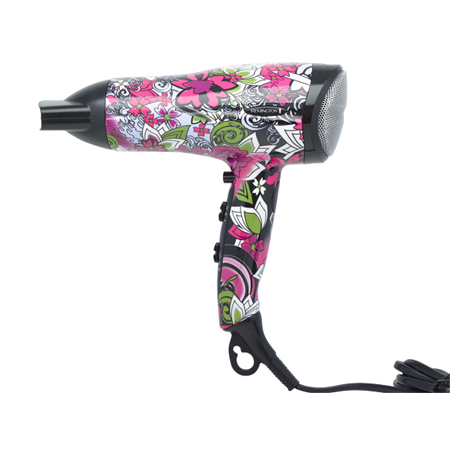 Remington Hard Candy Rocker Hair Dryer, $33.95