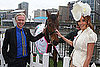 Photos From Melbourne Cup Carnival Launch