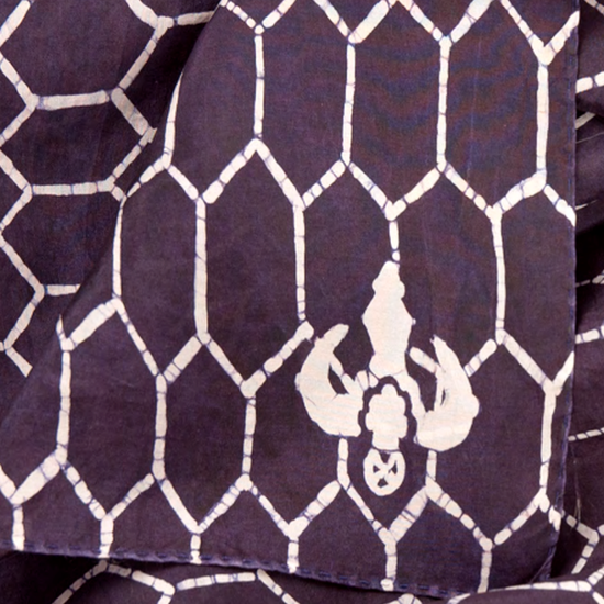 An Up-Close Look at Waris Ahluwalia's New Scarf Collection; Plus, His Fall 2011 Jewelry