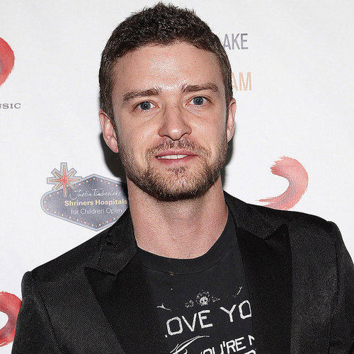 Justin Timberlake In Time Interview