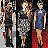 Celebrity Trend: Dark Lace