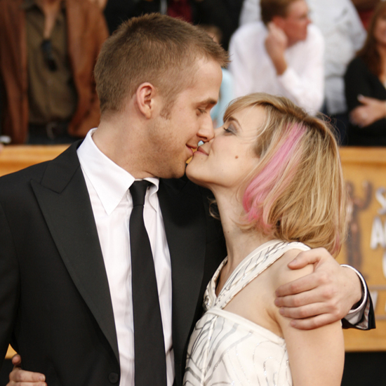 "Ryan and Rachel, however, were more than just friends and costars while working on and after the release of The Notebook. Even though they've moved on, their kisses on the red carpet and beyond still elicit ""awwws."""