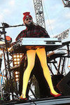 P-Thugg of Chromeo