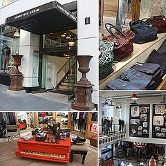 Industrie Denim Opens in San Francisco