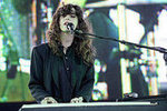 Victoria Legrand of Beach House